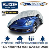 Budge Rain Barrier Beetle Car Cover Fits Volkswagen Beetle 2000 | Waterproof