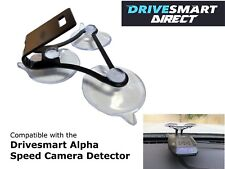 Drivesmart Fotocamera Rilevatore Velocità Alpha Parabrezza Mount Metallo Staffa Di Montaggio