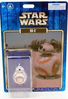 NEW Disney Parks Star Wars BB-8 Droid Factory Force Awakens Astromech IN HAND