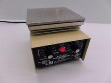 Lab Line No 1266 Pyro Magnetizer Hotplate Stirrer
