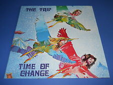 LP ITALIAN PROG THE TRIP - TIME OF CHANGE - SEALED