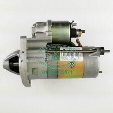 ALFA ROMEO 145 / 146 STARTER MOTOR (S1347)