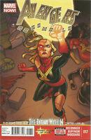 Avengers Assemble #1  Marvel Comic Book  NM
