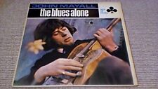 JOHN MAYALL The Blues Alone Ace Of Clubs Stereo RE UK LP 1967 2Y/13