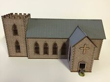 28mm NORMAN CHURCH kit
