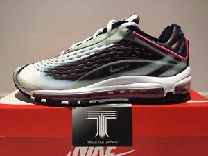 Nike Air Max Deluxe  ~ AJ7831 301 ~ Uk Size 8