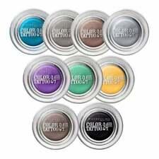 Maybelline Color Tattoo 24 Hour Cream Eyeshadow