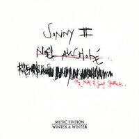 "Noël Akchoté: ""Sonny II: The Music of Sonny Sharrock"" CD new SEALED"