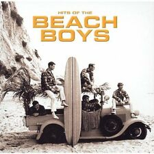 BEACH BOYS - Hits Of The Beach Boys (Best Of/Greatest Hits) - CD - NEU/OVP