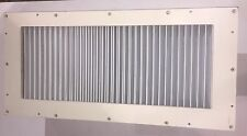 "Delta ""T"" Systems Moisture Eliminator. 30""L x15""w x 7.5""depth. Engine Room Vent"