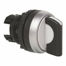 BACO L23AA82 Selector Switches Non-illuminated Maintained 45 Degrees Black