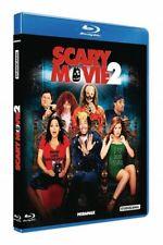 Scary Movie 2 (Shawn Wyans, Marlon Wayans) BLU-RAY NEUF