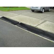 Pyle PCRBDR23 Vehicle Professional High Quality extendable curb ramp,  3 Pieces