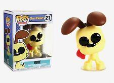 Funko Pop Comics: Garfield - Odie Vinyl Figure #40176