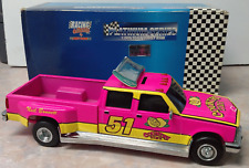 Neil Bonnett #51 Country Time 1994 Action 1:24 Scale Chevrolet Dually Truck Bank