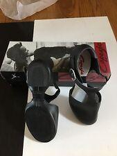 Capezio Pedini Jazz Shoe - Style 321C - Child size 1