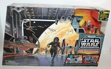 Micro Machines Star Wars The Death Star Action Fleet Set Galoob 1995 Brand New