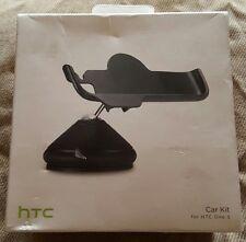 HTC CAR D100 Auto Culla e Caricabatteria per HTC One S (1st CLASSE P + P)