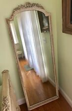 Antique French Dressing Mirror