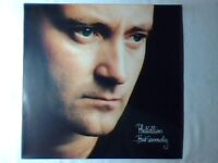 PHIL COLLINS ...But seriously lp ITALY GENESIS ERIC CLAPTON STEVE WINWOOD