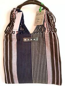 Marni Market Hammock floral pattern bag (More Colours)