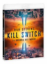 Kill Switch - La Guerra Dei Mondi (Sci-Fi Project) (Blu-Ray) EAGLE PICTURES