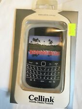 BlackBerry 9900 Bold Silicon Case in White SCC5846WH. Brand New in Original pack