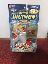 Bandai Digimon Digivolving Halsemon Digi Egg Figure Season 2