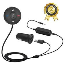 Besign Bk03 Bluetooth 4.1 Car Kit For Hands-Free Talking  Music Streaming, Wire