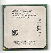 PHENOM HD9500- HD9500WCJ4BGD