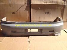 Mitsubishi Lancer Evolution Evo 8 9 CW style rear bumper bar body kit