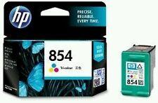 Hp 854 c9361ZZ color ink Cartridge c9361zz with 2 year Warranty..