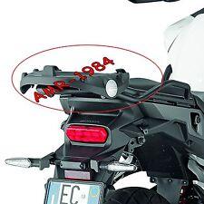 HONDA CROSSRUNNER 800 2015-2016  portapacchi portavaligia  GIVI SR1139 + M5