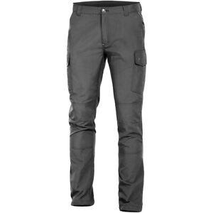 Pentagon Gomati Expedition Pants Mens Outdoor Uniform Duty Army Cinder Grey