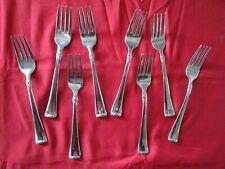 8 Zwilling J. A. Henckels Angelico Salad Forks