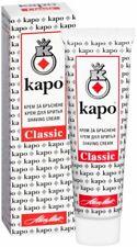 Shaving Cream Karo Kapo Classic Sensitive  Extra Quality