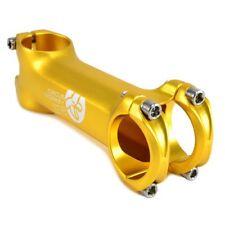 Circus Monkey MTB ROAD 31.8 x 110mm Stem ,130g , Gold