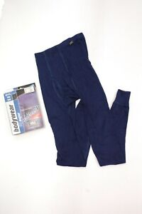 Helly Hansen Thermal Men Pants XS Breathable Comfortable Light Thermal Wear