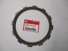 Genuine Honda 1979-1982 CBX Clutch Disk 22201-422-000