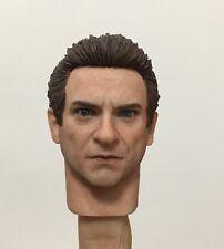 Custom Made 1/6 Scale Joe Pesci Tommy DeVito head sculpt Goodfellas iminime