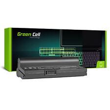 Laptop Akku für Asus Eee PC 1000H 20G 20GB 80G 80GB 8800mAh Schwarz