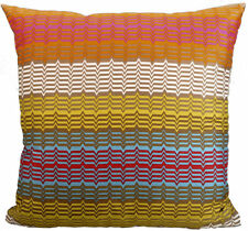 MISSONI HOME PILLOW  COVER TED 141 PILLOW COVER COTTON