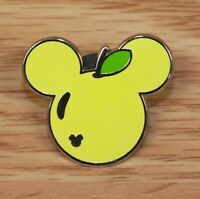 Genuine Disney 2017 Hidden Mickey - Fruit Series - Pear Collectible Pin Only!