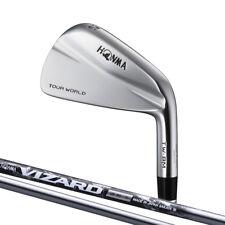 HONMA Golf Schläger Eisenset TW-BM Stahl #5-10