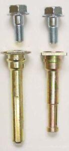 Disc Brake Caliper Guide Pin Kit-Rear Drum Front Better Brake 5916K