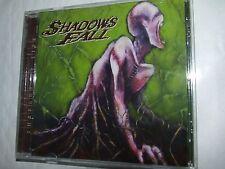 Shadows Fall - Threads of Life  CD