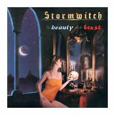 STORMWITCH - The Beauty And The Beast - CD - 162172
