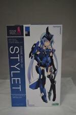 Frame Arms Girl STYLET Non Scale Full Action Plastic Model Kit NEW