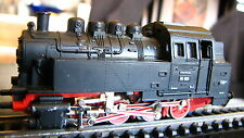 PIKO TT GAUGE  BR 81 STEAM LOCO - TT GAUGE