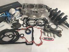 13 14 RZR XP 900 XP900 96mm 935cc Hotrods CP Big Bore Cylinder Motor Rebuild Kit